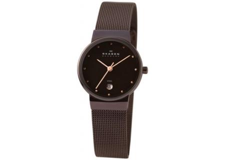 Skagen - 355SDD - Womens Watches