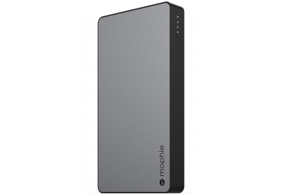 mophie - 3562_PWRSTION-XL-10K-SGRY - Portable Phone Chargers