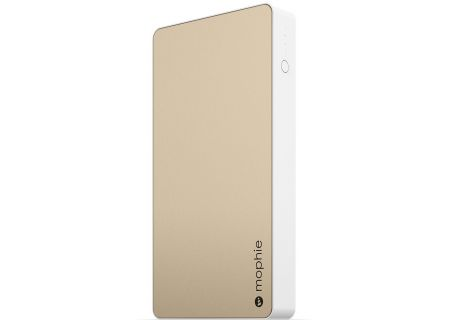 mophie - 3564_PWRSTION-XL-10K-GLD - Portable Phone Chargers