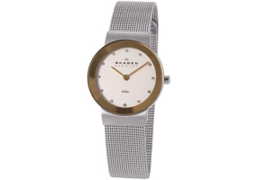 Skagen - 358SGSC - Womens Watches