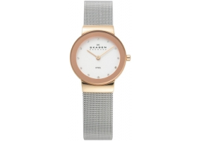 Skagen - 358SRSC - Womens Watches
