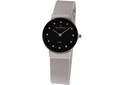 Skagen - 358SSSBD - Womens Watches