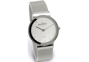 Skagen - 358SSSD - Skagen Women's Watches