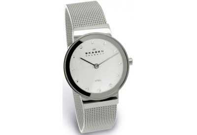 Skagen - 358SSSD - Womens Watches