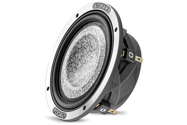 "Large image of Focal Elite Utopia M 3.5"" Midrange Speaker Driver (Each) - 3.5WM"