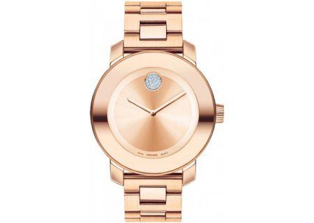 Movado - 3600086 - Mens Watches