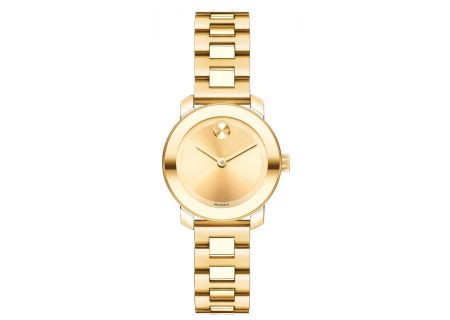 Movado - 3600235 - Womens Watches