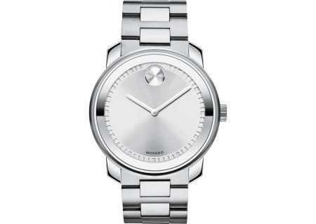 Movado BOLD   Stainless Steel Mens Watch  - 3600257