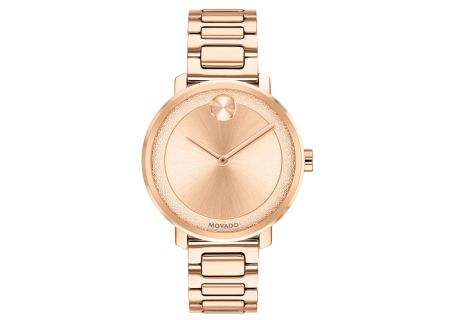 Movado - 3600503 - Womens Watches