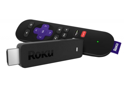 Roku - 3600R - Media Streaming Devices
