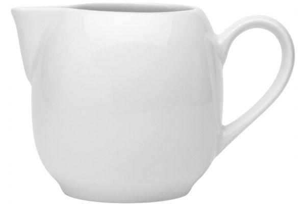 Large image of Pillivuyt 12 Oz. Large Milk Jug - 362235