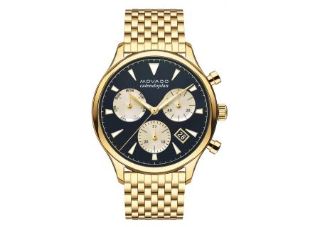 Movado - 3650015 - Mens Watches