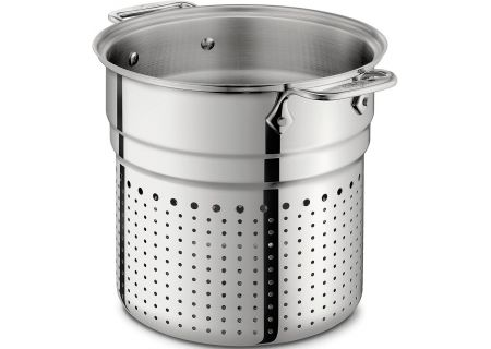 All-Clad - 37072ID - Pots & Steamers