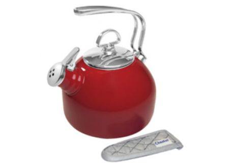 Chantal - 37-18S RE - Tea Pots & Water Kettles