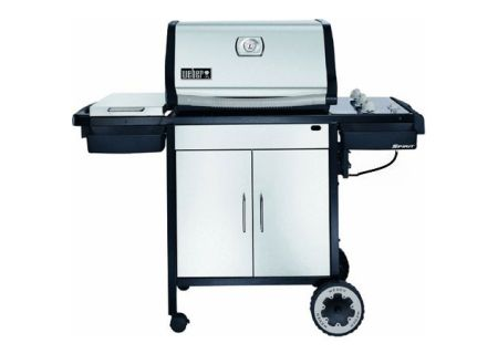 Weber - 3730001 - Liquid Propane Gas Grills