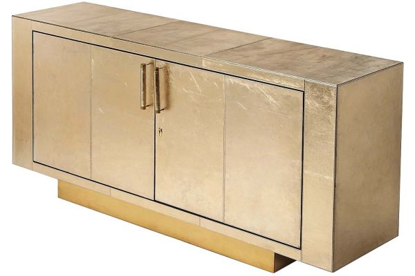 Large image of Butler Specialty Company Francois Buffet Table - 3736350