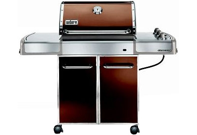 Weber - EP-310 - Natural Gas Grills