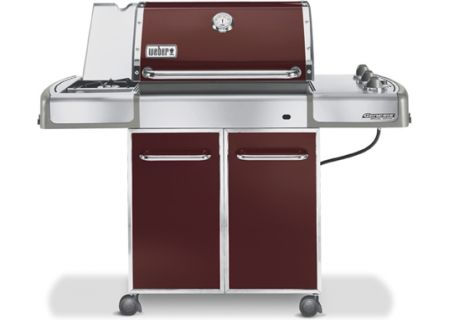 Weber - 3754301 - Liquid Propane Gas Grills