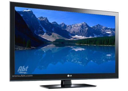 LG - 37CS560 - LCD TV