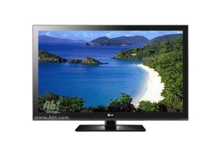 LG - 37LK450 - LCD TV