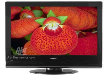 Toshiba - 37AV500U - LCD TV
