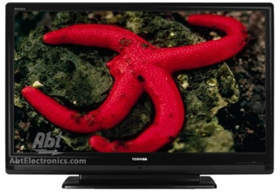 Toshiba - 37CV510 - TVs (31 - 40 Inches)