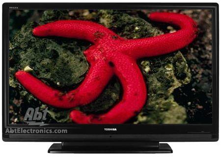 Toshiba - 37CV510 - LCD TV