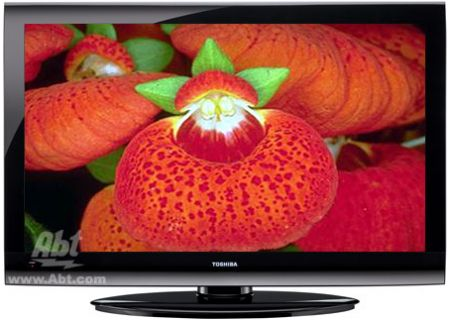 Toshiba - 37E200U - LCD TV