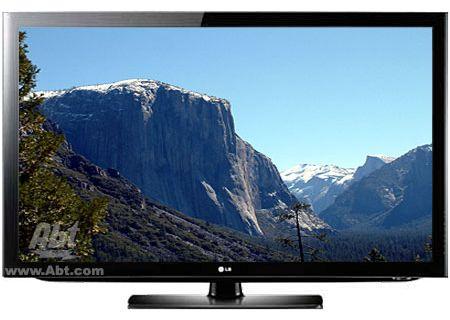 LG - 37LD450 - LCD TV