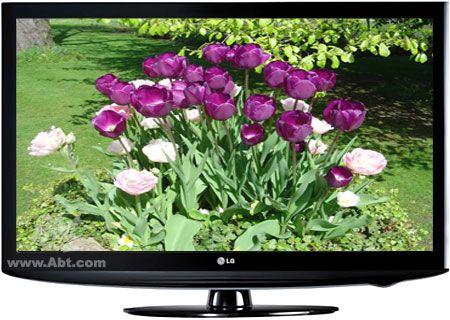 LG - 37LH20 - LCD TV