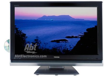 Toshiba - 37LX96 - LCD TV