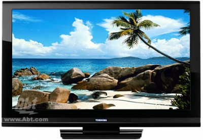 Toshiba - 37RV525R - LCD TV