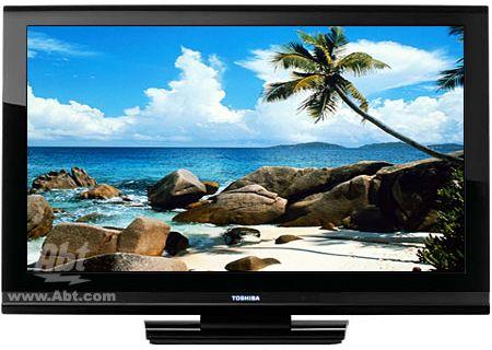 Toshiba - 37RV525R - LCD TV