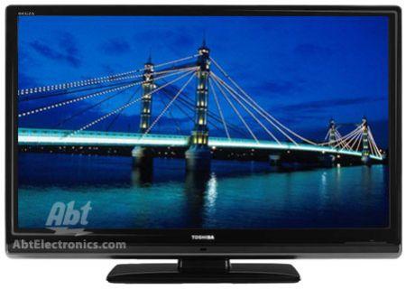 Toshiba - 37RV530U - LCD TV