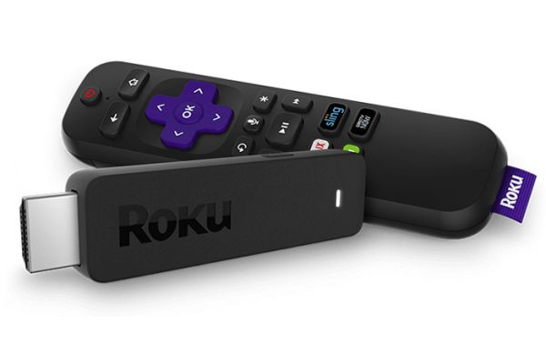 Roku Streaming Stick - 3800R
