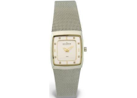 Skagen - 380XSGS1 - Womens Watches