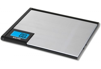 Salter - 3861SS - Kitchen Scales