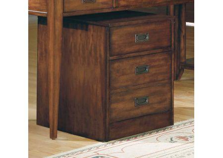 Hooker - 388-10-412 - File Cabinets