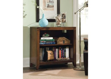 Hooker Furniture Home Office Danforth Low Bookcase - 388-10-420