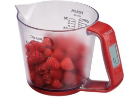 Taylor - 3890 - Kitchen Scales
