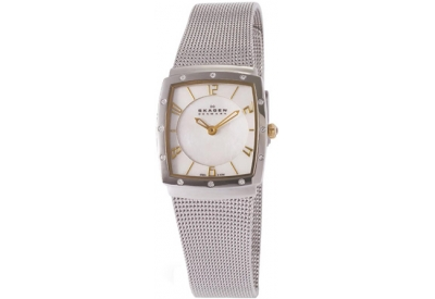 Skagen - 396XSGS - Womens Watches