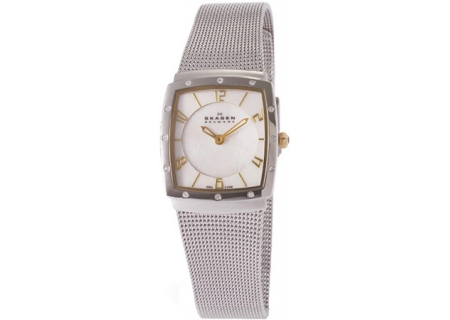Skagen - 396XSGS - Womens Watches