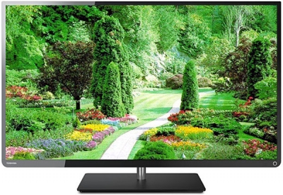 Toshiba - 39L1350U - All Flat Panel TVs
