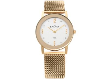 Skagen - 39LGG1 - Womens Watches