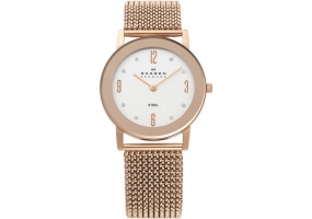 Skagen - 39LRR1 - Womens Watches