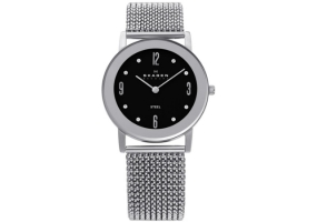 Skagen - 39LSSB1 - Womens Watches