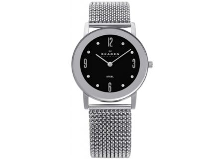 Skagen - 39LSSB1 - Womens Watches