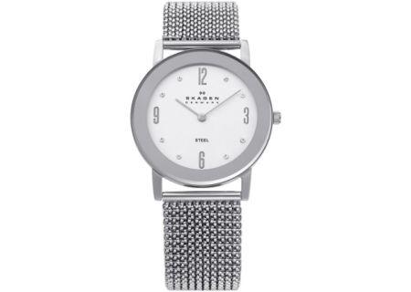 Skagen - 39LSSS1 - Womens Watches