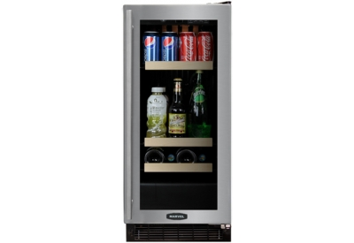 Marvel - 3BARMBBOL - Wine Refrigerators / Beverage Centers