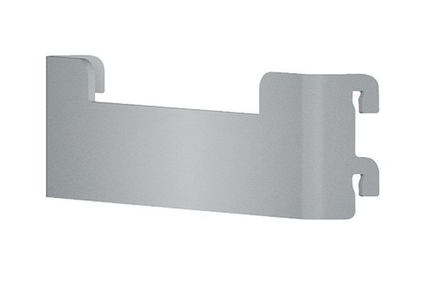 Large image of Thermador 3 Door Produce Railing - 3DPRODRAIL